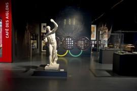 Exposition permanente Musée National du Sport